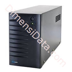 Jual UPS ICA CE600