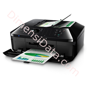 Picture of Printer CANON Pixma MX927