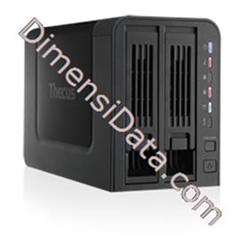 Jual Server THECUS NAS N2310