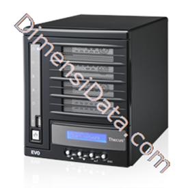 Jual Server NAS THECUS N4100EVO