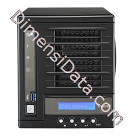 Jual Server NAS THECUS N4520