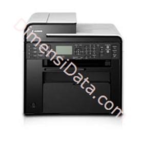 Jual Printer CANON MF4870DN Mono Laser