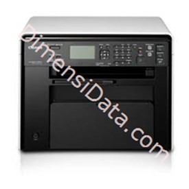 Jual Printer CANON MF4820d Mono Laser