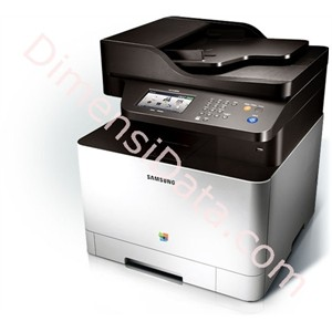 Picture of Printer SAMSUNG CLX-4195FW Laser Color Multifungsi