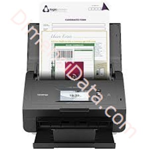 Picture of Scanner BROTHER ADS-2600W