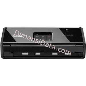 Picture of Scanner BROTHER ADS-1100W