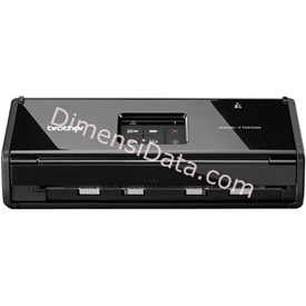 Jual Scanner BROTHER ADS-1100W