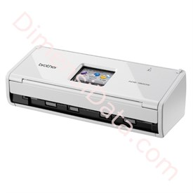 Jual Scanner BROTHER ADS-1600W