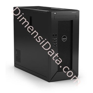Picture of Server DELL PowerEdge T20 Mini Tower