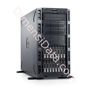 Picture of Server DELL T320 E5-2407 (2x500GB)