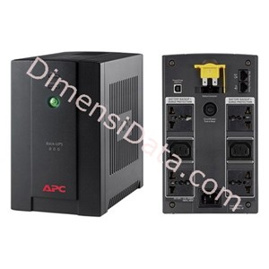 Picture of UPS APC BX800CI-MS