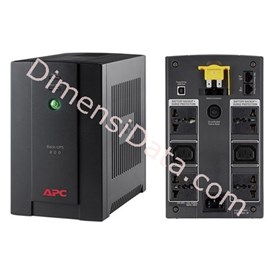 Jual UPS APC BX800CI-MS