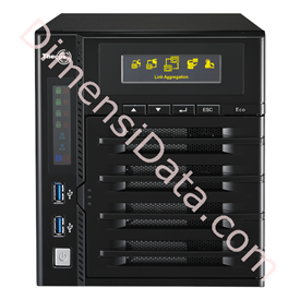 Jual Server THECUS N4800ECO