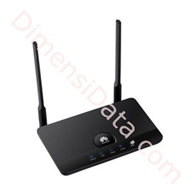 Jual Wireless HUAWEI WS330 300Mbps Router