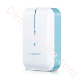 Jual Powerbank PROBOX HE6-52U1-5200mAh