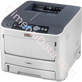 Jual Printer OKI Laser C610n