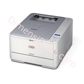 Jual Printer OKI Laser C301dn