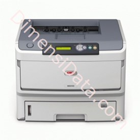 Jual Printer OKI Laser B820n