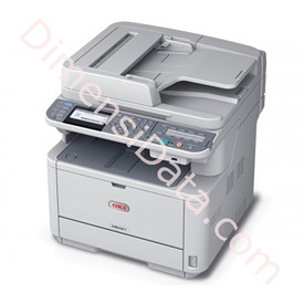 Jual Printer OKI Laser Mono MB491