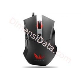 Jual Mouse DELUX DLM-555 BU