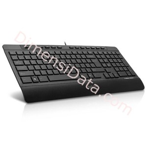 Picture of Keyboard DELUX [ DLK 6010 USB]