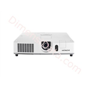 Picture of Projector HITACHI CP-X5022WN