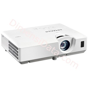 Picture of Projector HITACHI CP-X2530WN