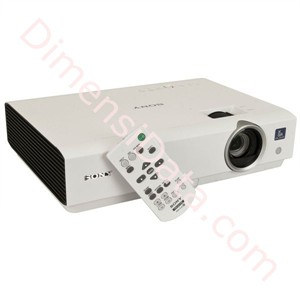 Picture of Projector SONY VPL-DX120