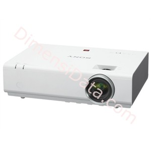 Picture of Projector SONY VPL-EX276