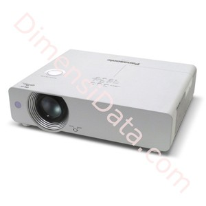 Picture of Projector PANASONIC PT-VX500