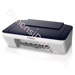 Picture of Printer CANON Pixma E400 B