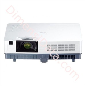 Picture of Projector CANON LV-7292S