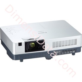 Jual Projector CANON LV-8227A