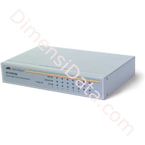 Picture of Switch ALLIED TELESIS AT-FSW708