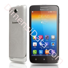 Jual Smartphone LENOVO S650