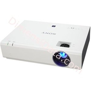 Picture of Projector SONY VPL-EX 242
