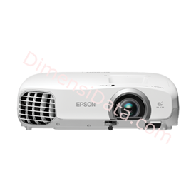 Jual Projector EPSON EH-TW5200 (V11H561052)