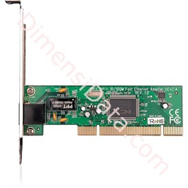 Jual Network Adapter TP-LINK TF-3200