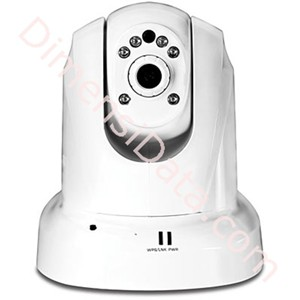 Picture of IP Camera  TRENDNET [TV-IP672WI]