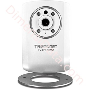 Picture of IP Camera TRENDNET  [TV-IP572WI]