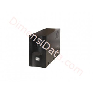 Picture of UPS KRISBOW Line Interactive KW2001170