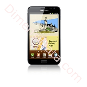 Picture of SAMSUNG Galaxy Note GT-N7000
