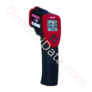 Picture of Thermometer Infrared IRTEK IR-60