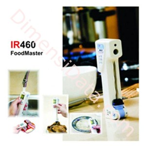 Picture of Thermometer IRTEK IR-460