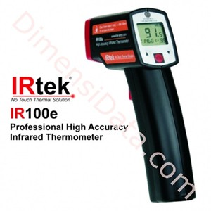 Picture of Thermometer Infrared  IRTEK IR-100e