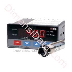 Picture of Thermometer Infrared Automation IRTEK IRF-400