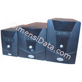 Jual UPS PASCAL P-1200CLu
