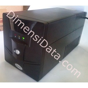 Picture of UPS PASCAL P-1500CLu