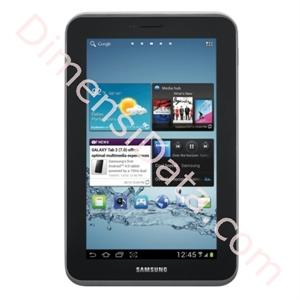 Picture of Tablet SAMSUNG Galaxy Tab 2 7.0 Espresso 16GB