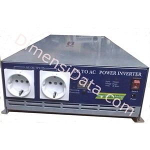 Picture of INVERTER PASCAL PP3000-H1